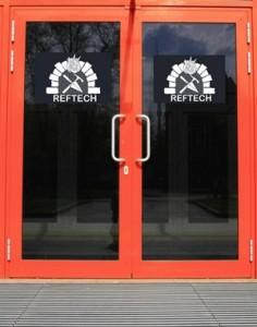 reftech portes